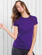 Woman t-shirt 155g