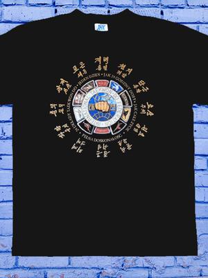 sitodruk - koszulki