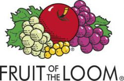 MARKA FRUIT OF THE LOOM