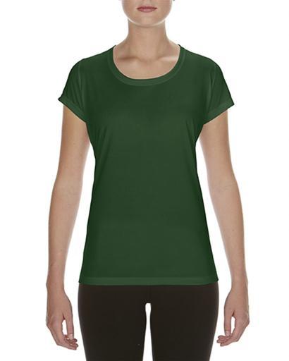 Damska koszulka z poliestru