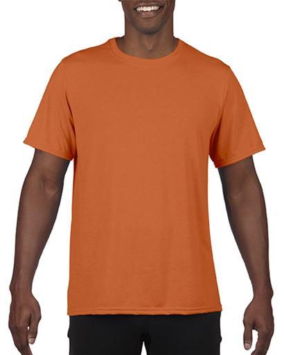 Koszulki od Gildan do sportu