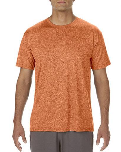 Koszulki techniczne, poliester 100%