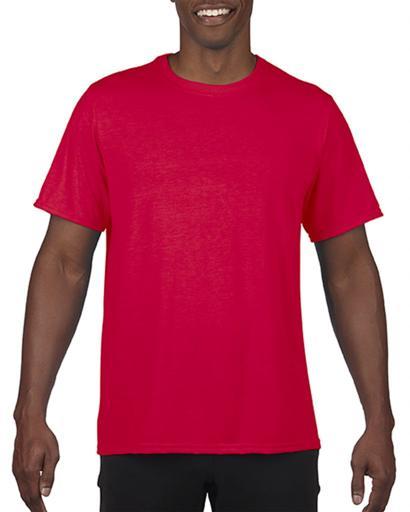 Gildan koszulki techniczne z poliestru