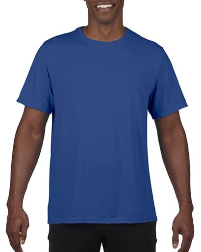 Gildan-koszulki techniczne