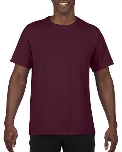 Gildan męskie koszulki techniczne