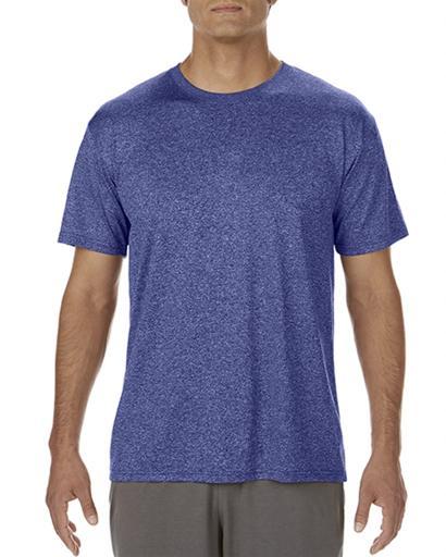 Męska koszulka Gildan Techniczna