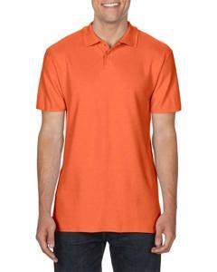 Poloshirt Gildan Pique