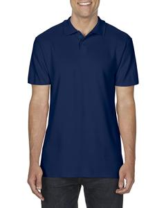 Polo Gildan fit