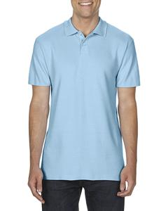 Męska koszulka polo do nadruków