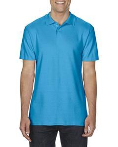 Męska koszulka polo fit