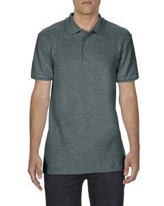 Polo pique, koszulka Gildan