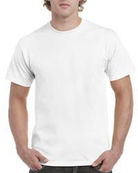 Gildan Hammer koszulki białe