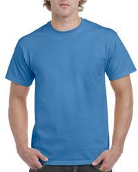Gildan -męski t-shirt dopasowany