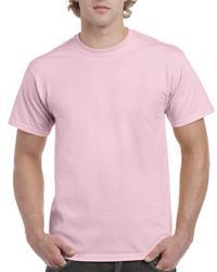 gruba męska koszulka od Gildan