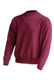 Bluzy jhk 290g kolor burgundy