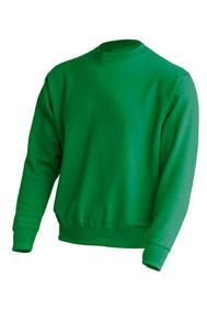 Bluzy JHK 290g kolor kelly green