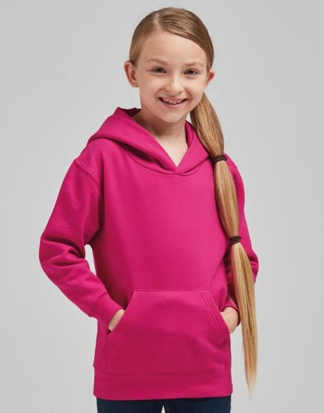 SG-dziecięca bluza z kapturm