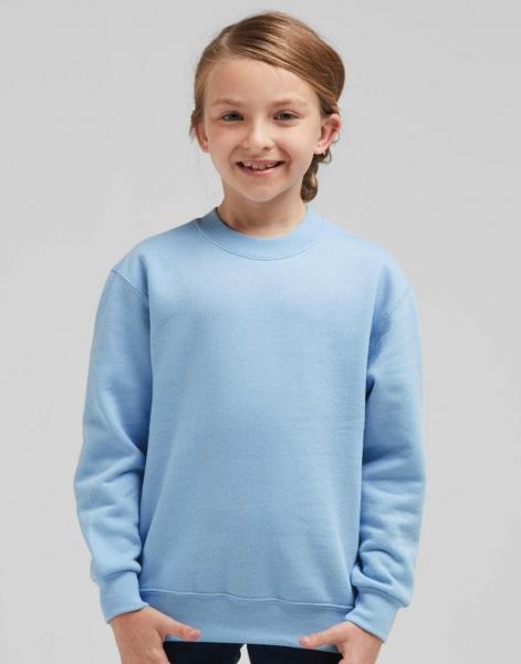 Klasyczna bluza SG-junior