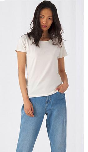 #E150 organic woman koszulki