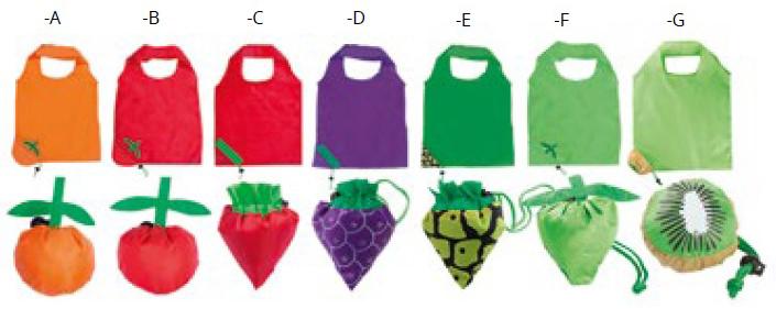 Kolory toreb owocowych na zakupt
