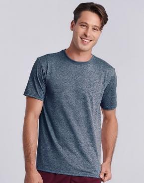 Koszulki sportowe marki Gildan