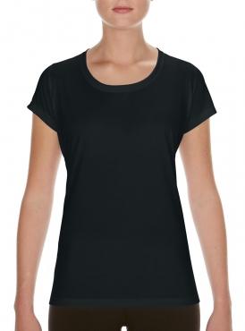 Damskie koszulki sportowe Gildan
