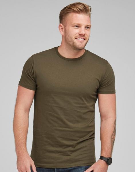 Koszulki męskie SG 160g