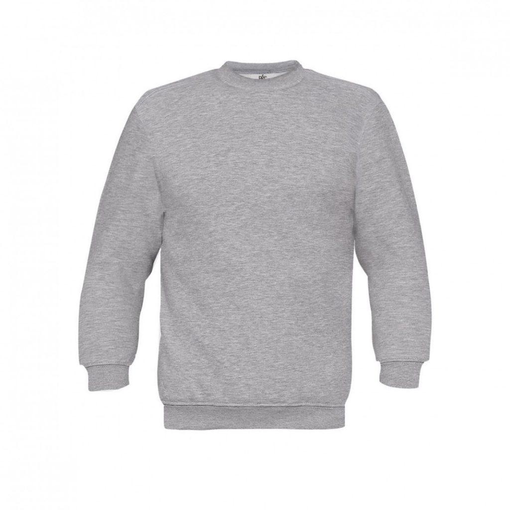 B&C Sweatshirt SET IN