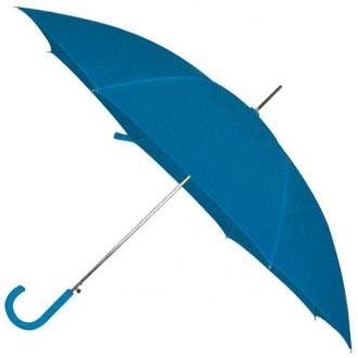 Duży parasol automatyczny