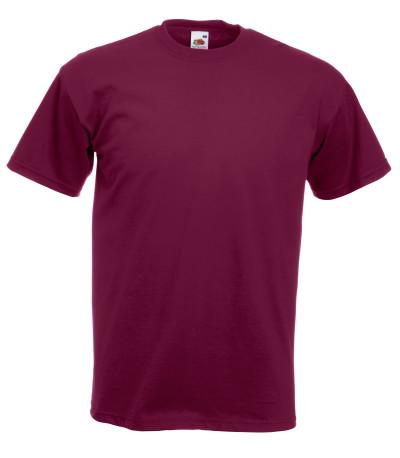 Męska koszulka Superpremium T