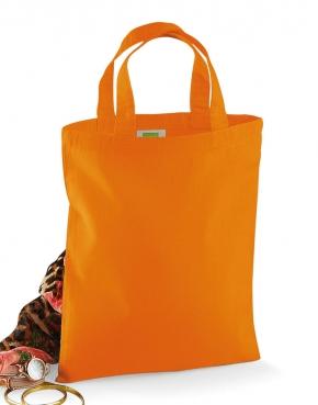 Mini torba na zakupy lub prezenty