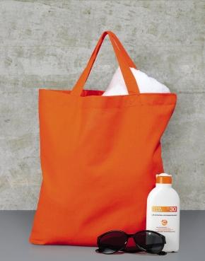Bawełniane torby na zakupy Promo Budget