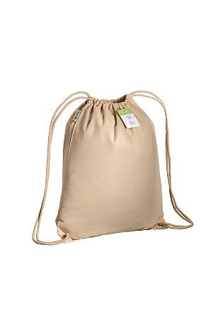 worek z bawełny organicznej