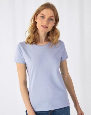 Koszulki damskie z bawelny organicznej B&C