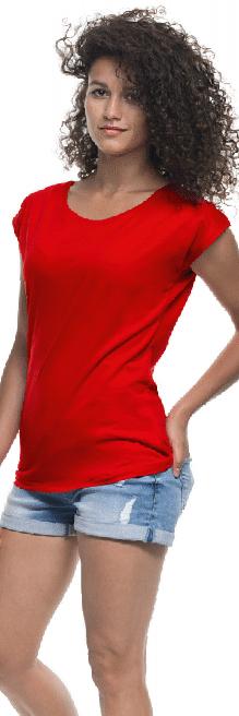 Koszulki Promostars Gefer - damskie