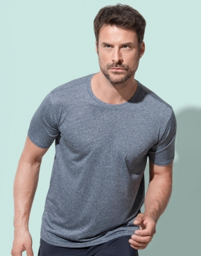 Koszulka sportowa - techniczna Stedman