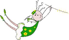 rysunek panny wiosny