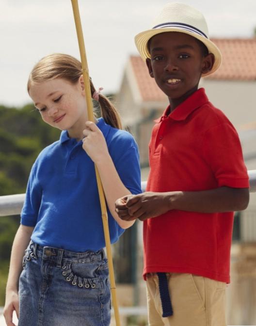 Koszulki Polo dla dzieci
