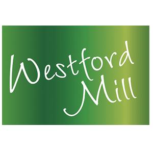 logotyp Westford Mill