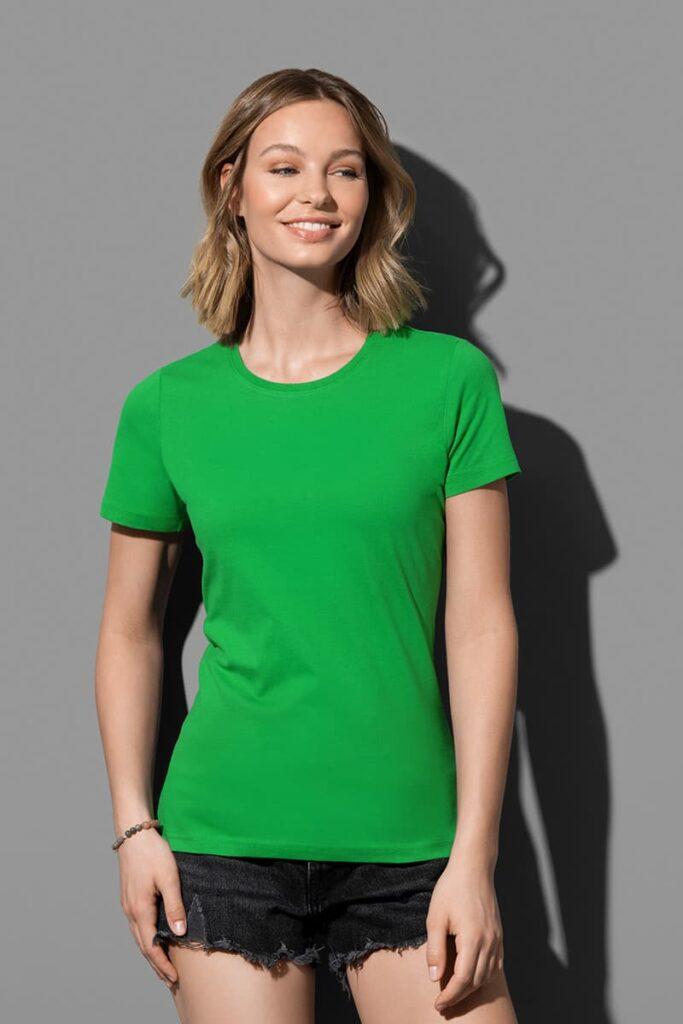 Damskie koszulki Classic od marki Stedman