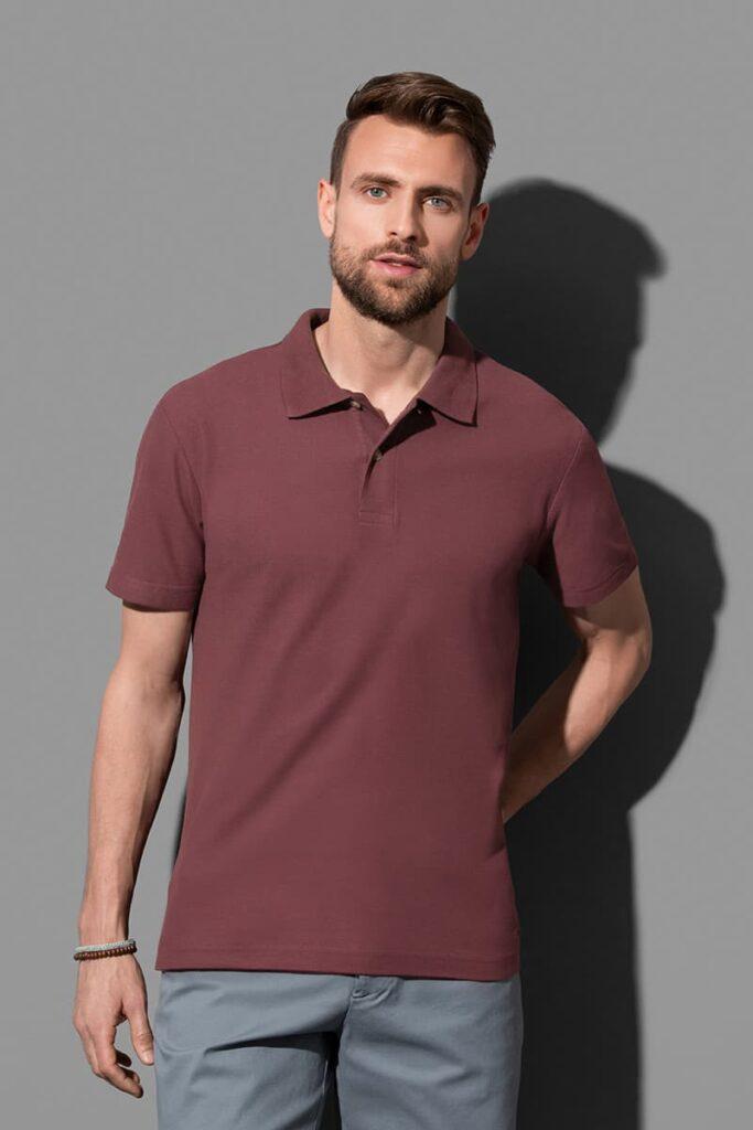 Stedman: męskie koszulki polo